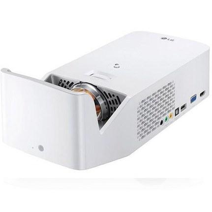 تصویر ویدیو پروژکتور ال جی LG HF65LA روشنایی 1000 لومنز، رزولوشن 1920x1080