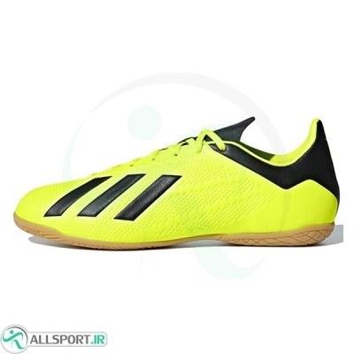 کفش فوتسال آدیداس Adidas X Tango 18.4 IN DB2484