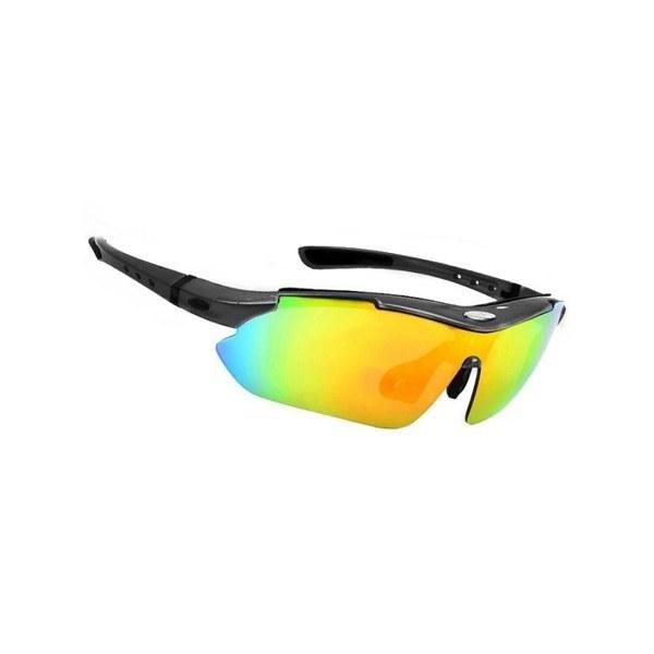تصویر عینک آفتابی اوکلی مدل Eaglet King Oakley sunglasses model Eaglet King
