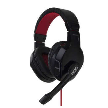 عکس هدفون گیمینگ تسکو مدل TH 5124 TSCO TH5124 Gaming Headphone هدفون-گیمینگ-تسکو-مدل-th-5124