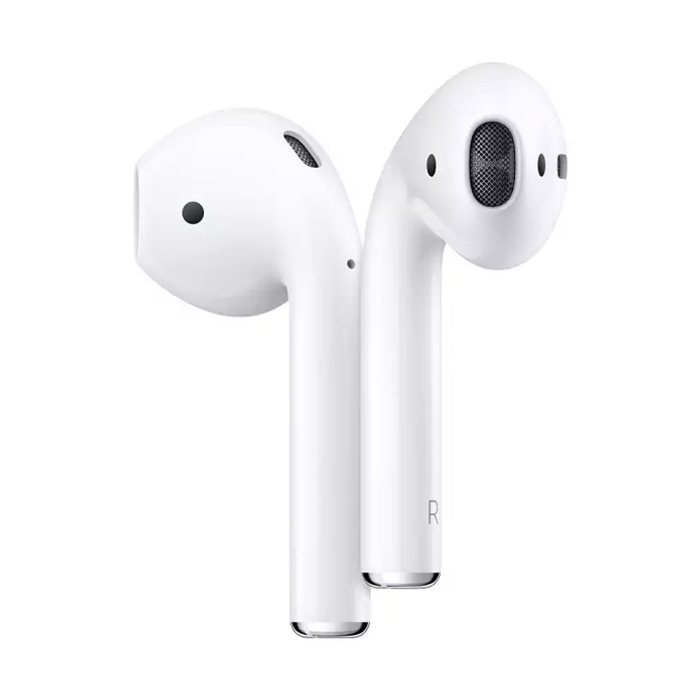 main images هدفون بی سیم اپل ایرپاد ۲ Apple MV7N2 AirPods 2 with Charging Case