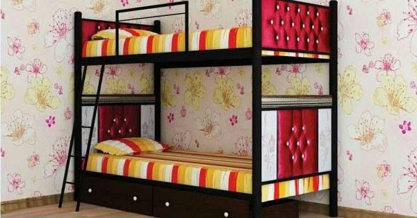 عکس تخت خواب دو طبقه 132  تخت-خواب-دو-طبقه-132