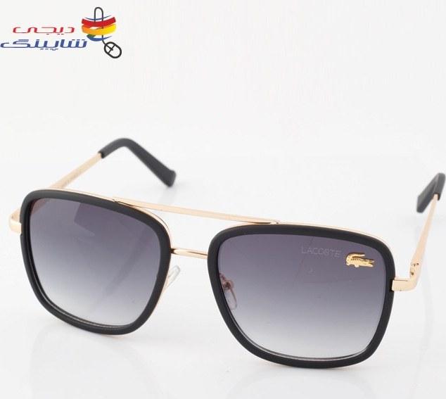عینک آفتابى مردانه-Lacoste