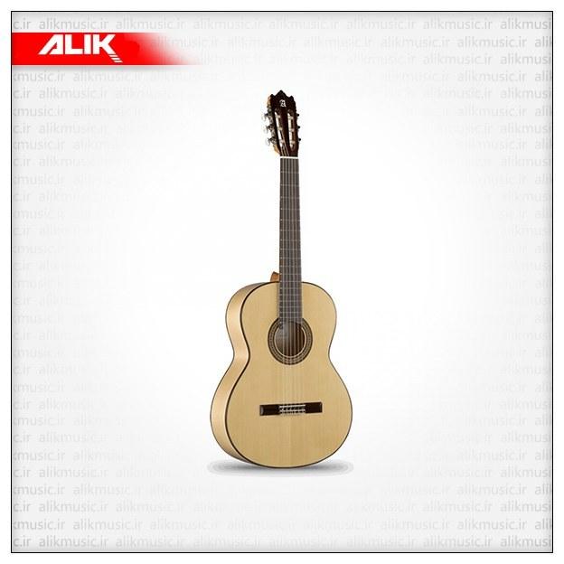 عکس گیتار الحمبرا | Alhambra 3F  گیتار-الحمبرا-alhambra-3f