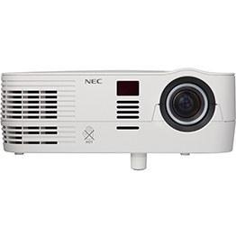 تصویر ویدئو پروژکتور ان ای سی NEC NP-VE281X