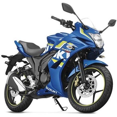 تصویر موتور سیکلت سوزوکی جیکسر ۱۵۰