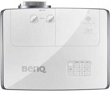 تصویر ویدئو پروژکتور بنکیو BenQ HT4050 : خانگی، 3D، روشنایی 2000 لومنز، رزولوشن 1920x1080  HD