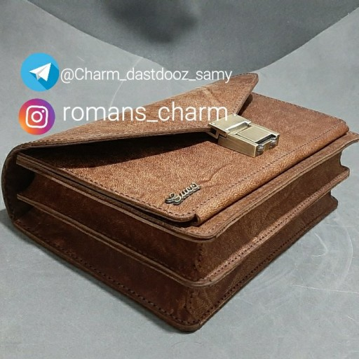 کیف مدارک مردانه