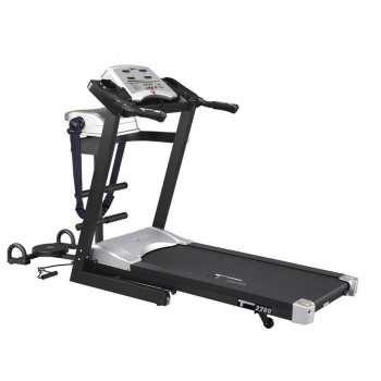 تردمیل چندکاره توربو فیتنس Turbo Fitness مدل 2200 | Turbo Fitness Treadmill2200