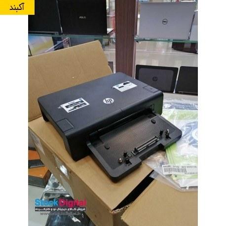 تصویر داک استیشن لپ تاپ اچ پی HP Docking Station