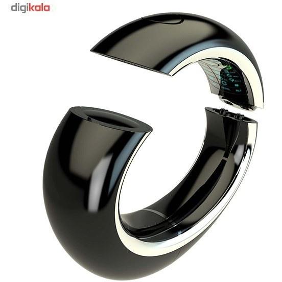 img تلفن بی سیم آ ا گ مدل Eclipse 10 AEG Eclipse 10 Wireless Phone