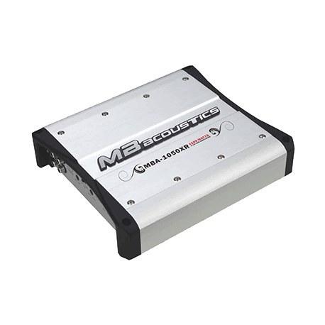 تصویر MB Acoustics MBA-1050XR Car Amplifier
