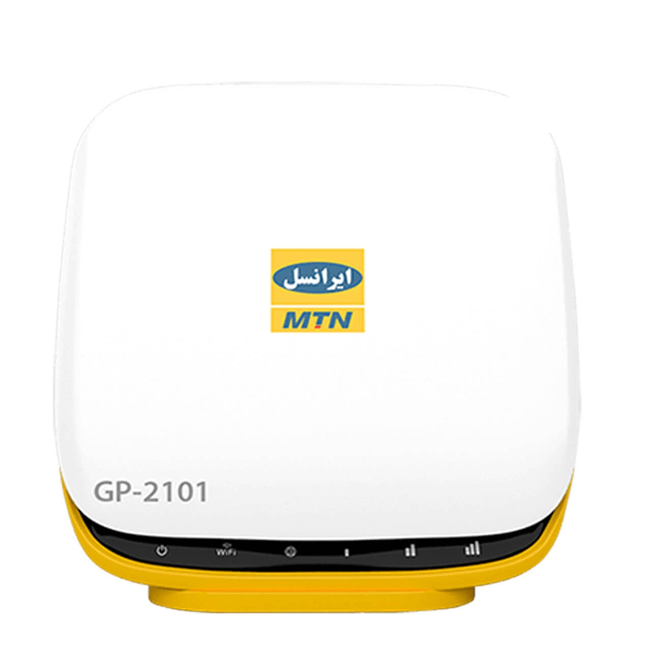 تصویر مودم TD-LTE ایرانسل مدل GP-2101