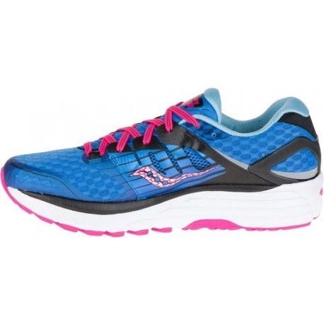 کفش پیاده روی زنانه ساکونی مدل TRIUMPH ISO 2