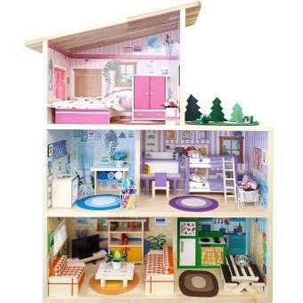 اسباب بازی خانه عروسک کد 101