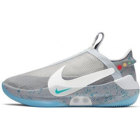 کفش بسکتبال نایک مدل Nike Adapt Bb Mag