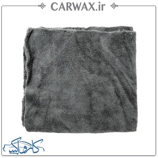 دستمال نانو میکروفایبر بسیار نرم Ultra Fine microfiber Cloth