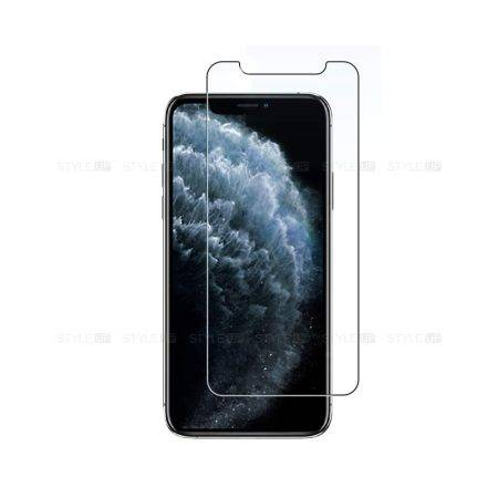 main images محافظ صفحه گلس گوشی آیفون 11 پرو – iPhone 11 Pro مدل 2.5D Glass Screen Protector for Apple iPhone 11 Pro