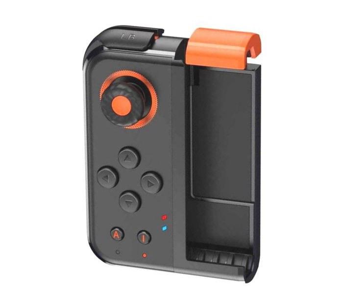 تصویر دسته بازی گوشی بلوتوث باسئوس مدل GMGA05-01 ا Baseus GMGA05-01 Bluetooth Mobile Game Controller Baseus GMGA05-01 Bluetooth Mobile Game Controller