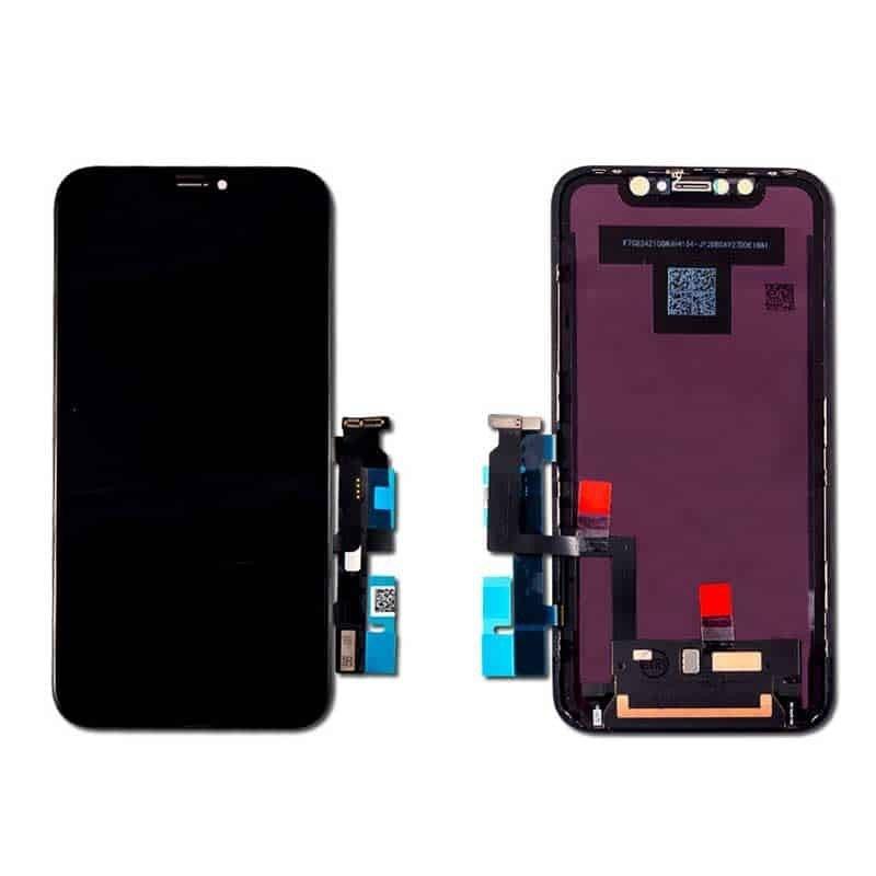 تاچ و ال سی دی موبایل آیفون iPhone XR