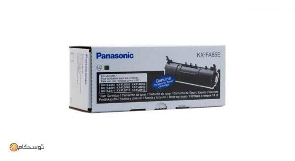 کارتریج تونر فکس Panasonic KX-FA85E
