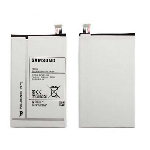 تصویر باتری اصلی تبلت سامسونگ  Galaxy Tab S 8.4 lte T705