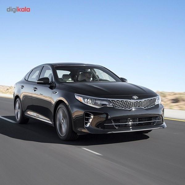 img خودروی کیا Optima SXL Turbo اتوماتیک سال 2016
