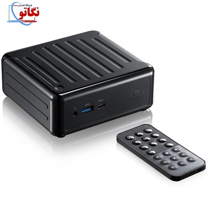 تصویر کامپیوتر کوچک ازراک مدل Beebox-S 7100U ا Mini PC ASRock Beebox-S 7100U Mini PC ASRock Beebox-S 7100U