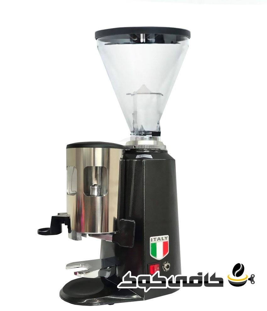 تصویر آسیاب قهوه مدل N900
