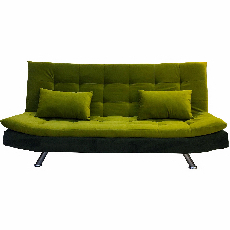 تصویر مبل تختخوابشو سهنفرۀ «دیاکو»   مدل «آپیس»  Three seater sofa bed, Model: Apis