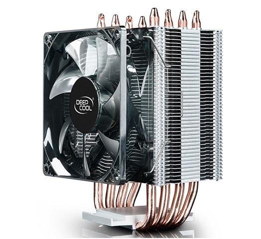 خنک کننده پردازنده دیپ کول مدل GAMMAXX C۴۰
