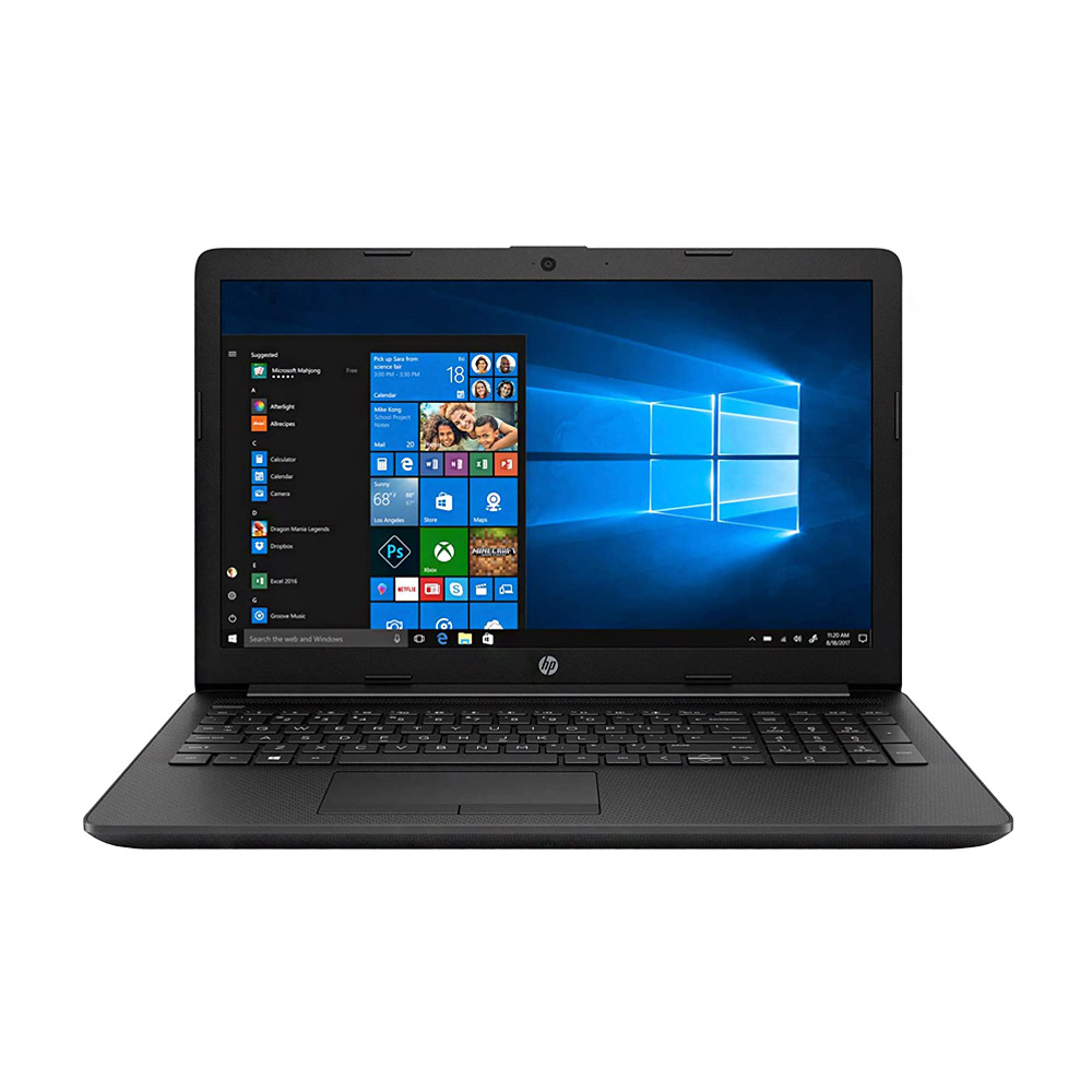 تصویر لپ تاپ اچ پی مدل B - 15-DB1069AU HP 15-DB1069AU R3 3200U 8GB 1TB+256GB 2GB HD Laptop