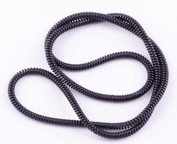 محافظ کابل شارژر فنری مدل Spiral | Spiral Cord Charger Cable Protector