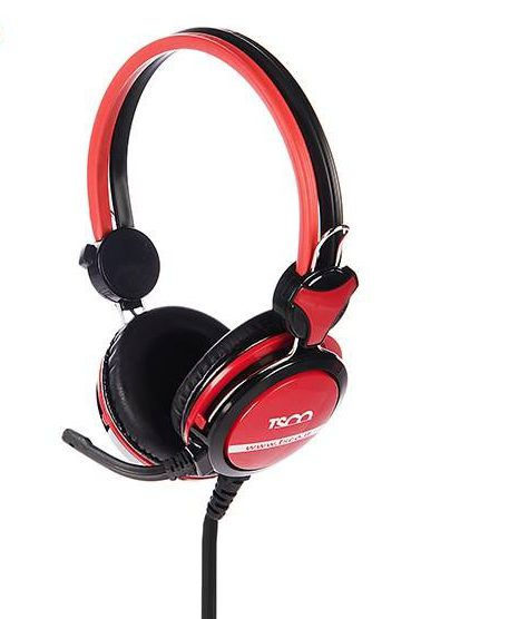 Headphones TSCO 5120