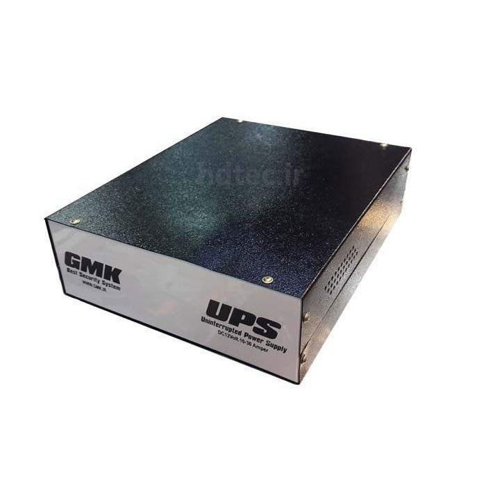 یو پی اس GMK 30A | UPS GMK 12V 30A