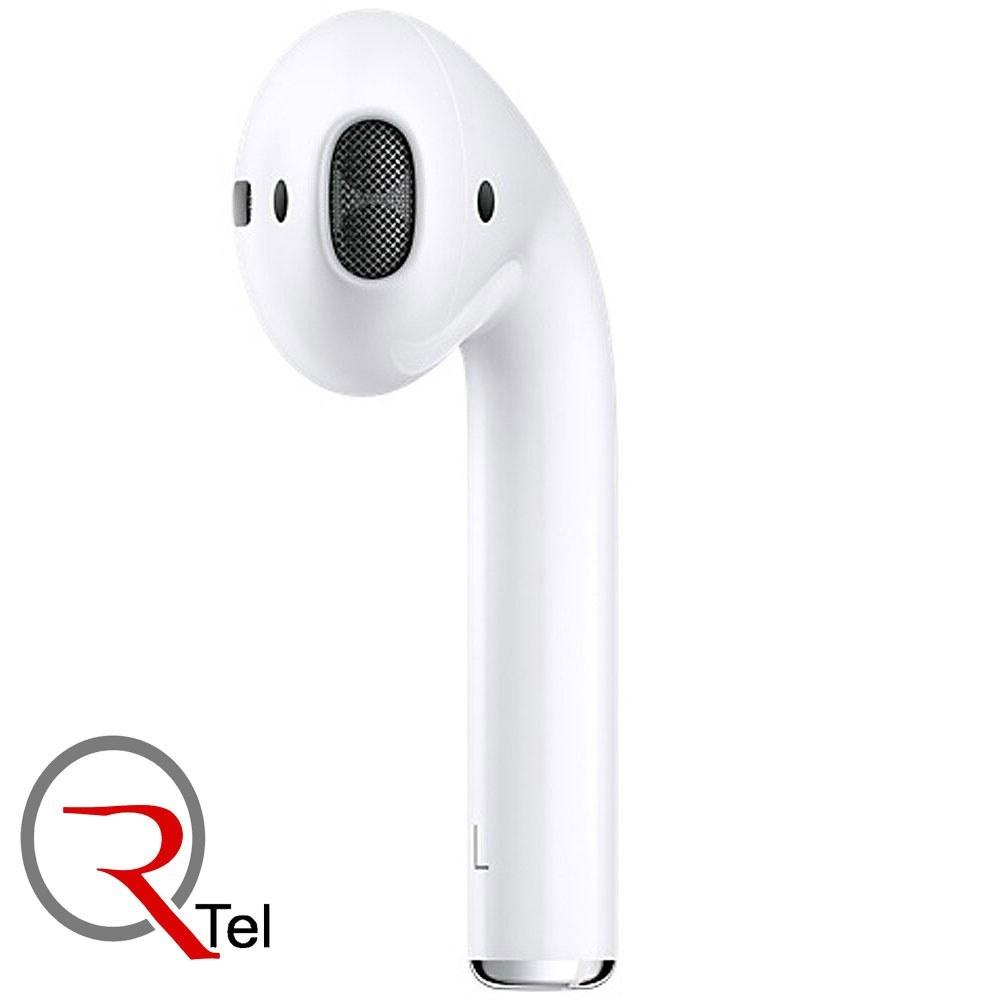 عکس هدفون گوش چپ ایرپاد۲ وایرلس Apple HeadPhone Left Airpod 2 wireless هدفون-گوش-چپ-ایرپاد2-وایرلس