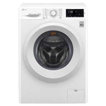 ماشین لباسشویی ال جی مدل WM-621 ظرفیت 6 کیلوگرم
