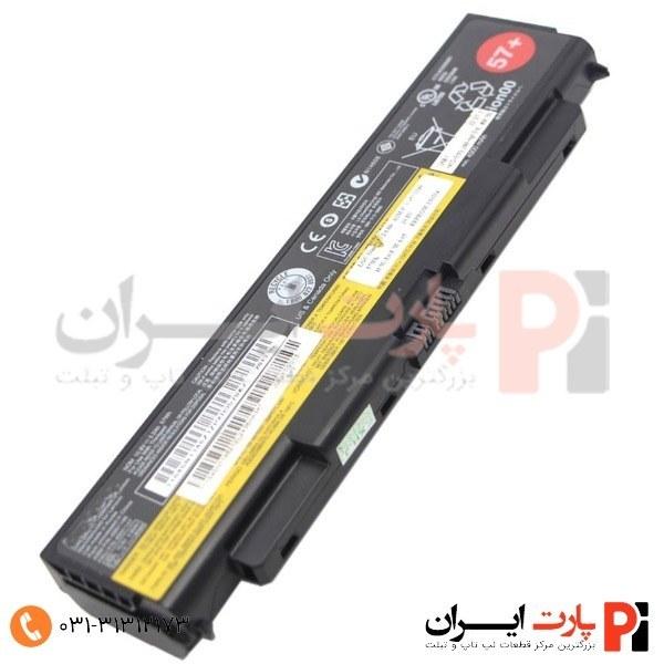 تصویر باتری لپ تاپ لنوو Laptop Battery Lenovo ThinkPad T440p Battery Lenovo Notebook 45N1160 | 4400mAh |10.8v