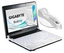 لپ تاپ ۱۰ اینچ گیگابایت M1022X