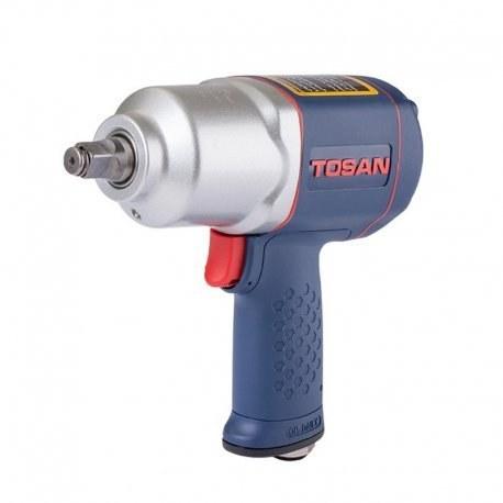 ابزار ضربه ای بادی توسن پلاس مدل TP۱۲-۵۰۶۵