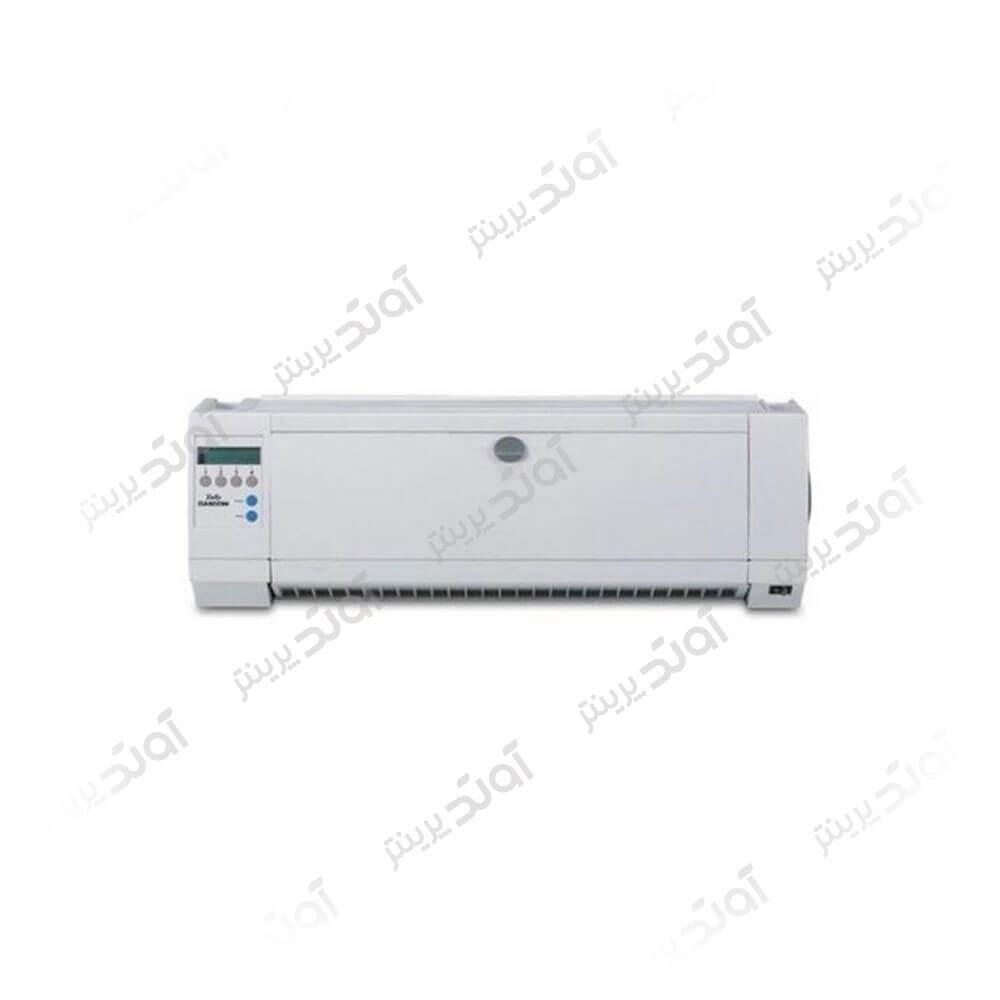 تصویر پرینتر سوزنی تالی داسکام مدل 2260 ا Tally Dascom 2260 24-pin Dot Matrix Printer Tally Dascom 2260 24-pin Dot Matrix Printer