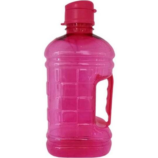 تصویر بطری آب  پلاستیکی اطلس زاگرس