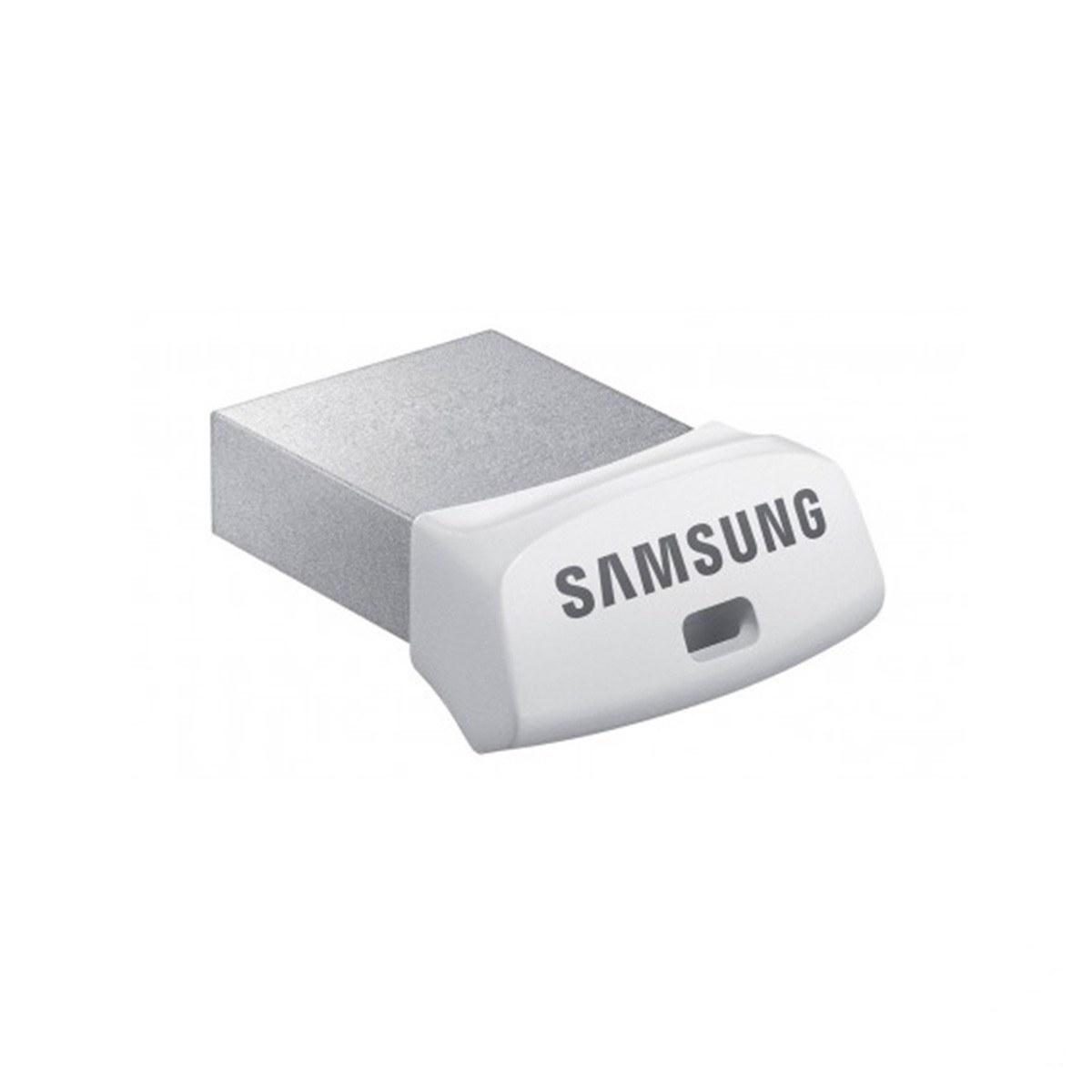 تصویر فلش مموری سامسونگ مدل USB 2.0 FLASh Drive fit  ظرفیت 16گیگابایت