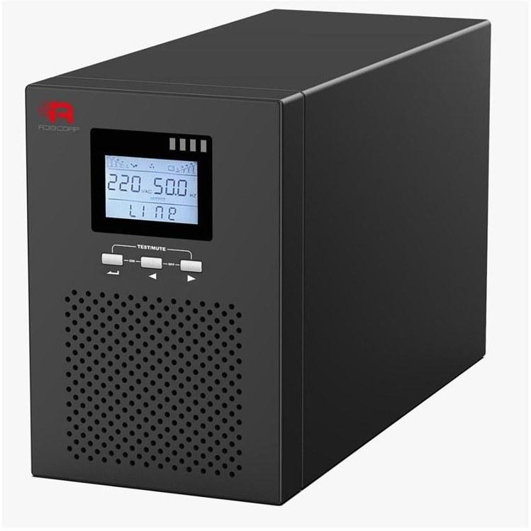 یو پی اس توسعه فناوری ادیب مدل Titan Plus با ظرفیت ۲۰۰۰ ولت آمپر