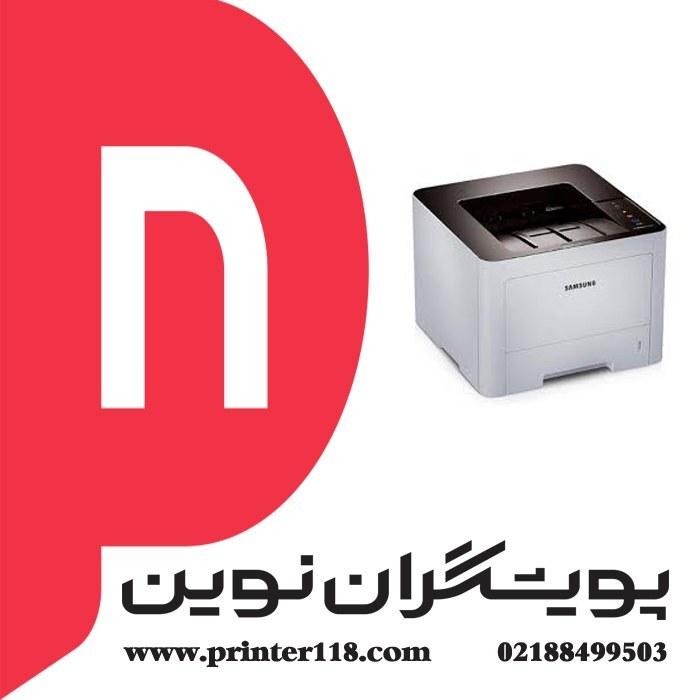 تصویر پرینتر SAMSUNG M3820ND Samsung ProXpress M3820ND Monochrome Laser Printer