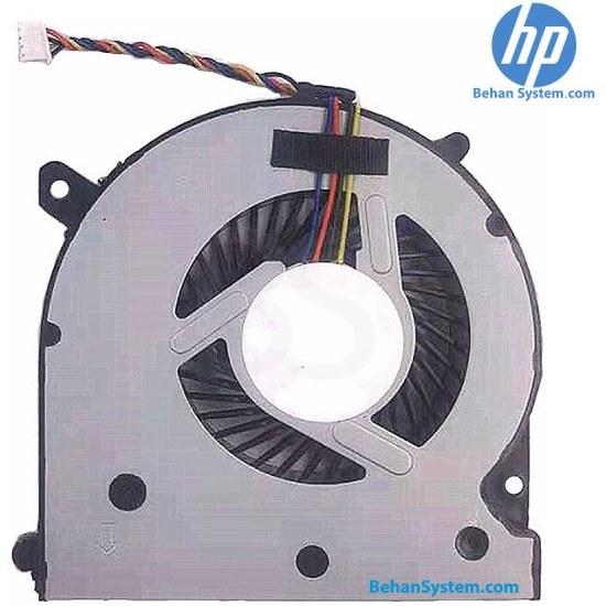 تصویر فن پردازنده لپ تاپ HP مدل EliteBook 745-G2 چهار سیم / DC05V
