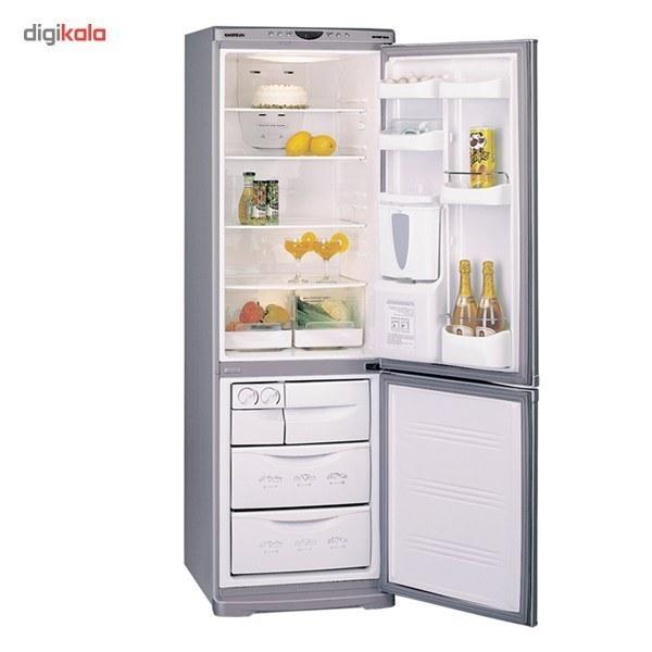 img یخچال و فریزر امرسان مدل BFN20D-M/SF Emersun BFN20D-M/SF Refrigerator