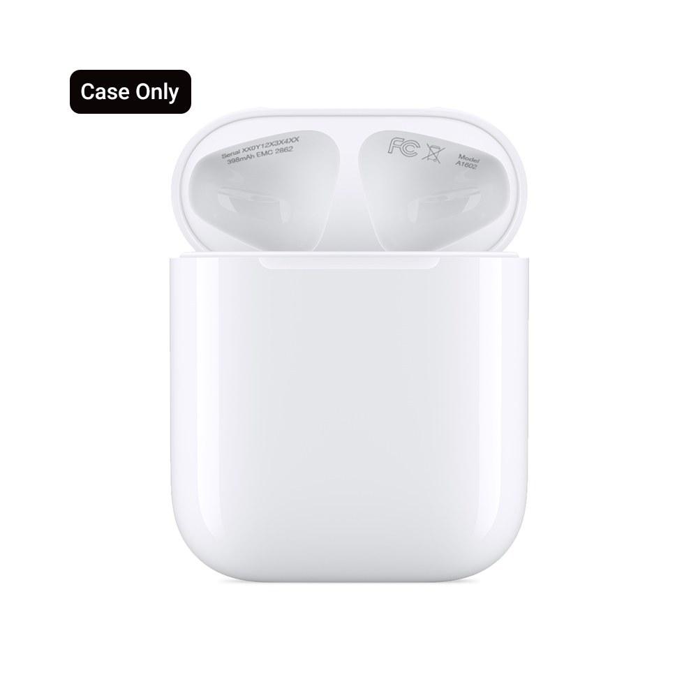 تصویر کیس شارژ ایرپاد ۲ نرمال Apple AirPods Case - 2 Generation - Case Only MV7N2 / A160
