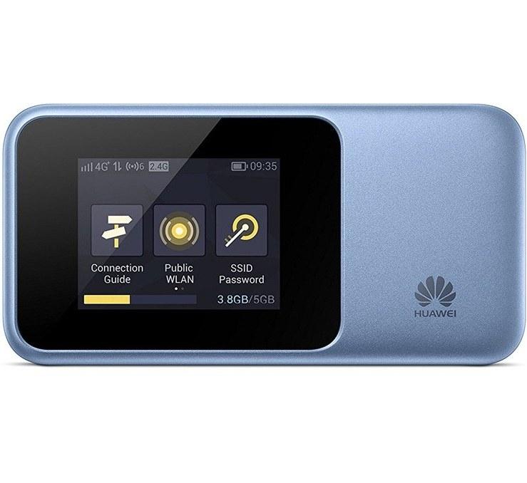 main images مودم همراه ۵G LTE هوآوی مدل E۵۷۸۸ Huawei E5788 5G LTE Cat16 Mobile Hotspot