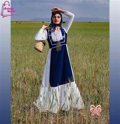 عکس لباس آتی طرح رویا  لباس-اتی-طرح-رویا